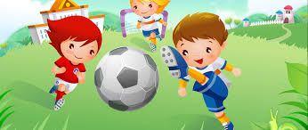 Футбол - Изображение 1
